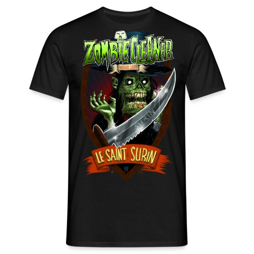 ZCS St Surin (H) - T-shirt Homme