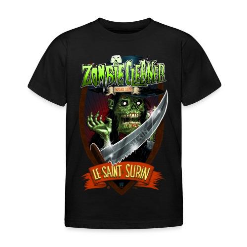 ZCS St Surin (E) - T-shirt Enfant