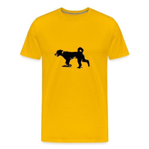 Amun - Männer Premium T-Shirt