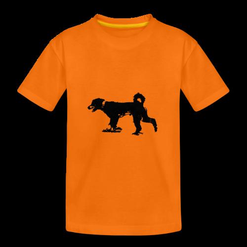 Amun - Kinder Premium T-Shirt