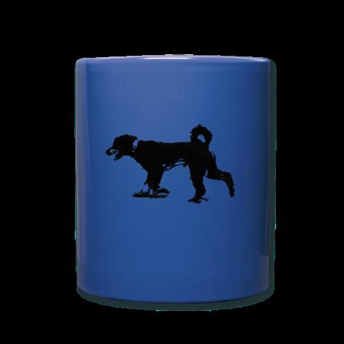 Amun - Tasse einfarbig