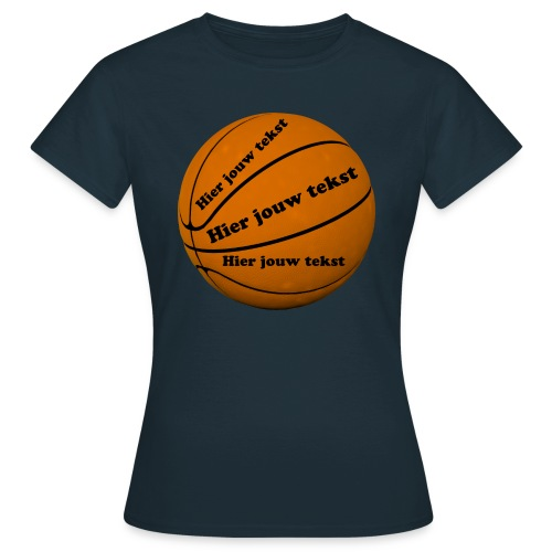 Basketbal - Women's T-Shirt