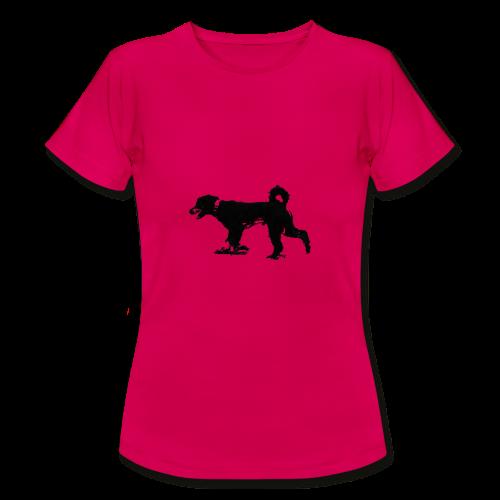 Amun - Frauen T-Shirt