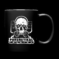 Mugs & Drinkware ~ Full Colour Mug ~ PHK CUP 01 [M-PHK062]