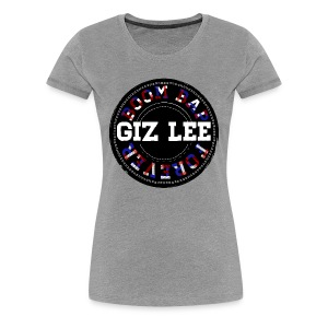 BOOM BAP FOREVER TEE - Premium-T-shirt dam