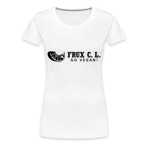 Frux C.L. - Frauen Premium T-Shirt