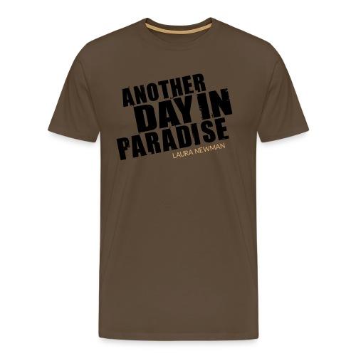 ADIP Shirt - Männer Premium T-Shirt