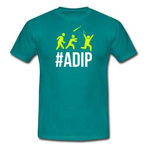 ADIP Shirt - Männer T-Shirt