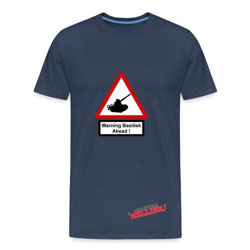basilisk T-Shirt - Men's Premium T-Shirt