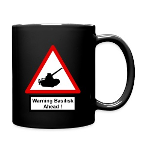 Basilisk Mug - Full Colour Mug