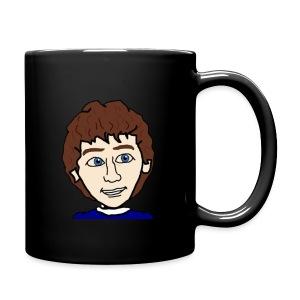 Hellish Mug - Full Colour Mug