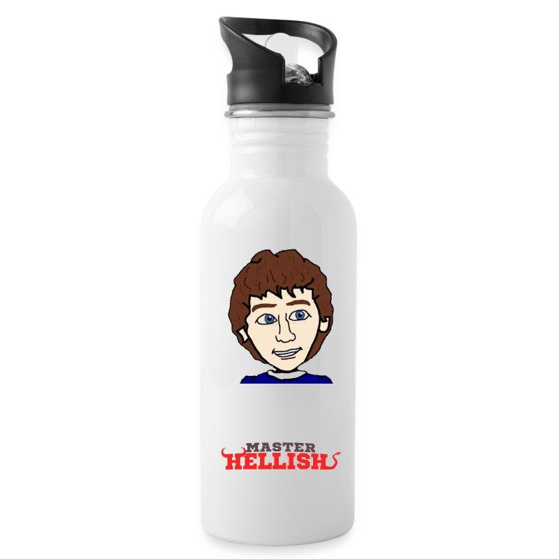 Master Hellish Water Bottle - Water Bottle