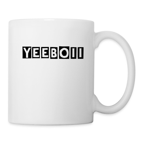 YEEBOII Customisable Mug - Mug