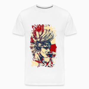 Cool Haircut Men Shirt - T-shirt Premium Homme