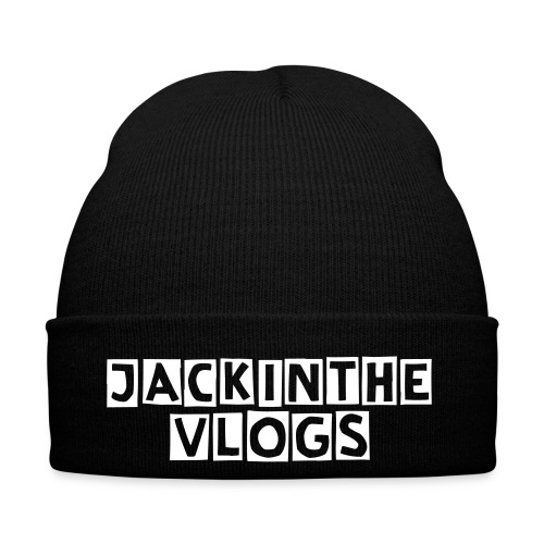 Jackinthevlogs beanie  - Winter Hat