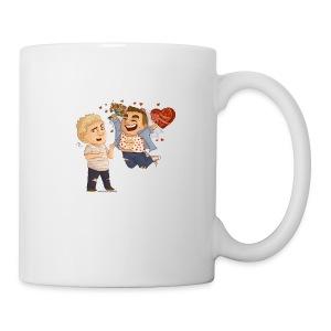 Mrs H mug - Mug