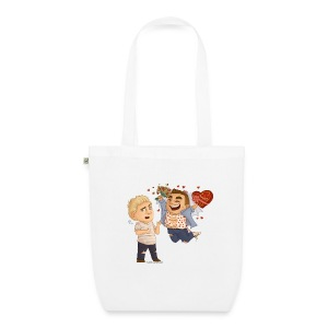 Mrs H tote - EarthPositive Tote Bag