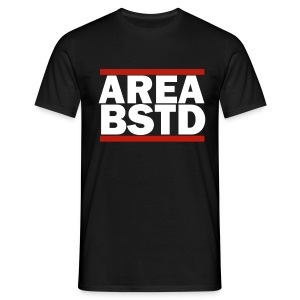 AREA BSTD t-shirt - Men's T-Shirt