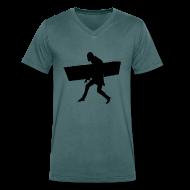 T-Shirts ~ Men's V-Neck T-Shirt ~ Orlok V Men
