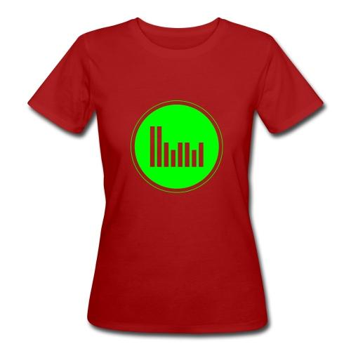 Herbie Martin Music Women T-Shirt Neongreen - Women's Organic T-Shirt