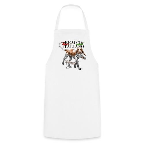 bracco italiano LT - Grembiule da cucina