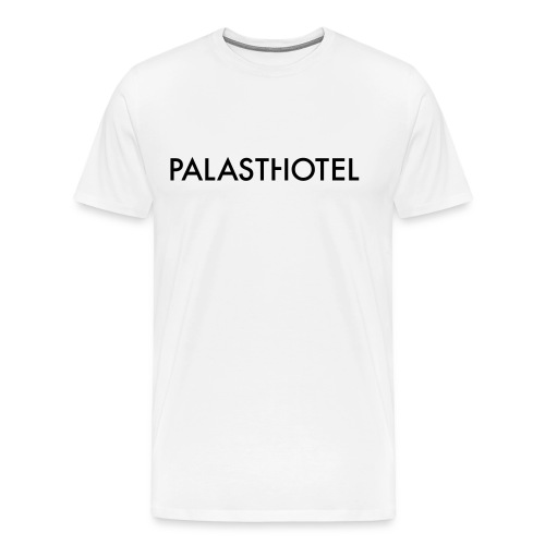 Palasthotel Small&Simple - Männer Premium T-Shirt