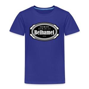 Belhamel kindershirt - Kinderen Premium T-shirt