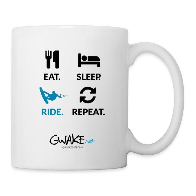 Gwake Mug