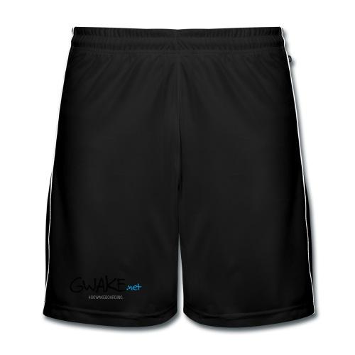 Gwake Man Football Shorts - Men's Football shorts
