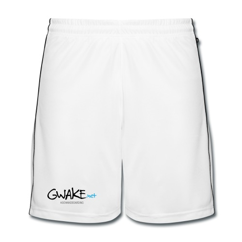 Gwake Man Football Shorts - Men's Football shorts