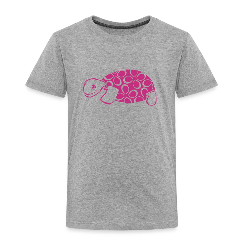 Glücksschildi- Kinder T-Shirt - Kinder Premium T-Shirt