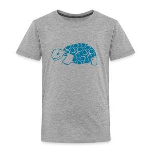 Glücksschildi - Kinder T-Shirt - Kinder Premium T-Shirt