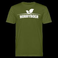 T-shirts ~ Mannen Bio-T-shirt ~ Hobbyboer