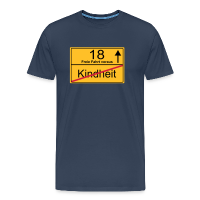18 Jahre Ortsschild T-Shirt