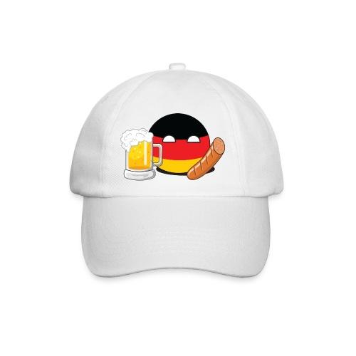 GermanyBall I - Baseball Cap - Baseball Cap