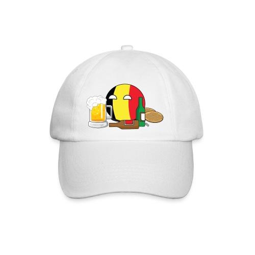 BelgiumBall I - Baseball Cap - Baseball Cap