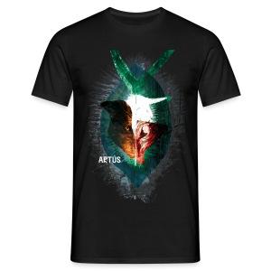 Artús - Bèstia - T-shirt Homme