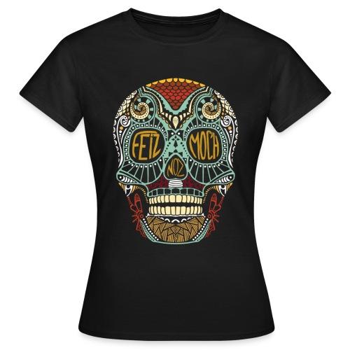Feiz Noz Moc'h - T-shirt Femme