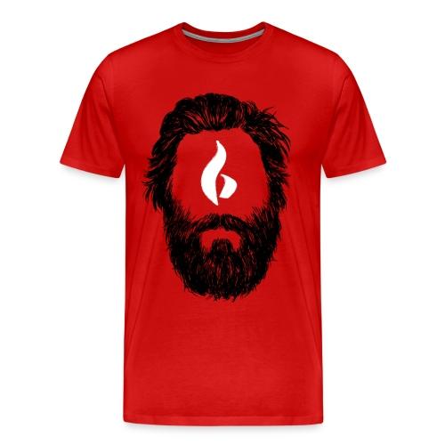 Head Shirt - Männer Premium T-Shirt