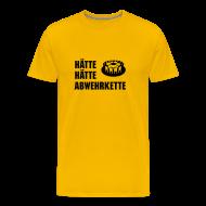 T-Shirts ~ Männer Premium T-Shirt ~ Artikelnummer 103280926
