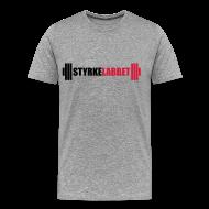 T-shirts ~ Premium-T-shirt herr ~ Artikelnummer 103283600