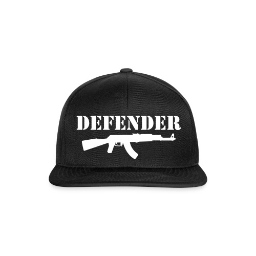 DEFENDER MAYWETHER - Snapbackkeps