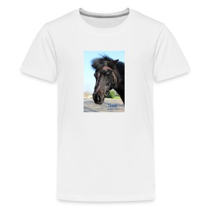 T-Shirt Timmi - Teenager Premium T-Shirt