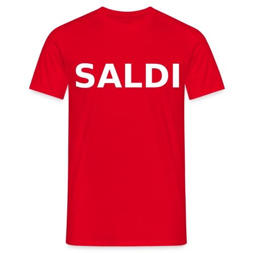 Saldi - Men's T-Shirt