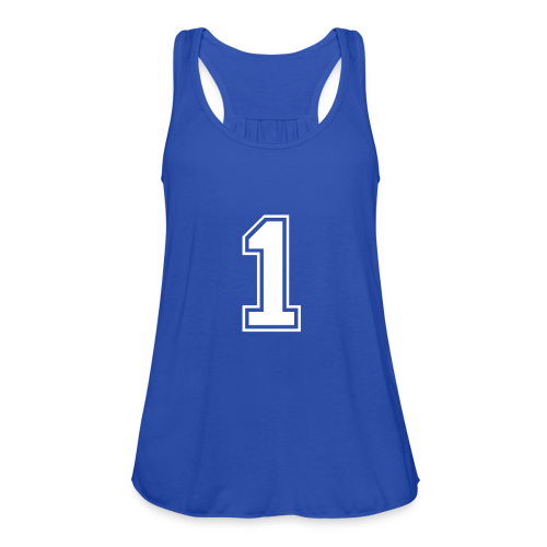 Namens T-Shirt - Frauen Tank Top von Bella