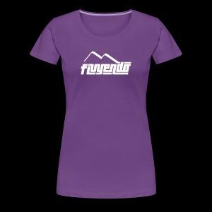 Fluyendo Ladies' Tee - Women's Premium T-Shirt