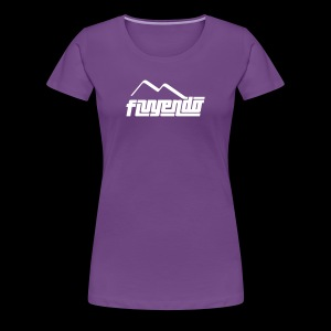 Fluyendo Ladies' Tee - Women's Premium T-Shirt