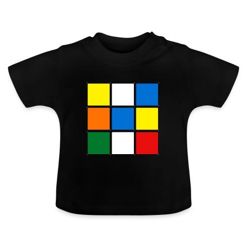 Kubes - Babyshirt - Baby T-shirt