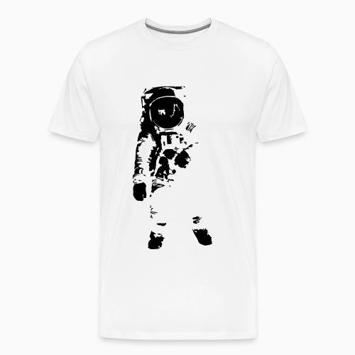 Astronaut Men Shirt - T-shirt Premium Homme