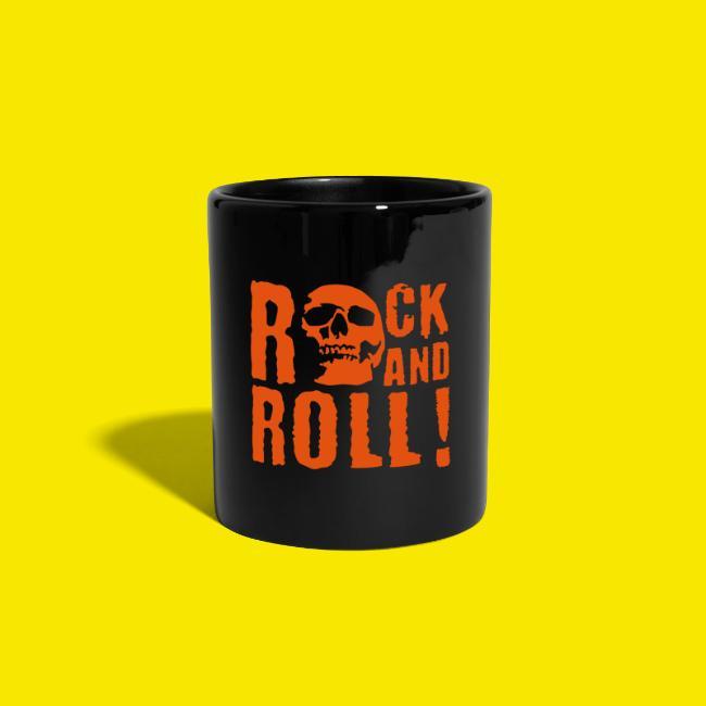MUG rocknroll